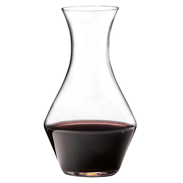 Riedel Crystal Mini Decanter Wineweaver The Ultimate Wine Aerator