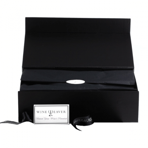wine aerator gift box