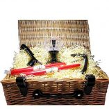 Luxury Wine and Dine Set Gift Hamper